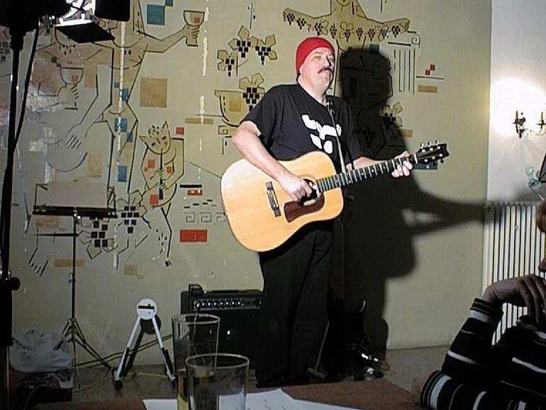 Peter Blaikner in Lamprechtshausen