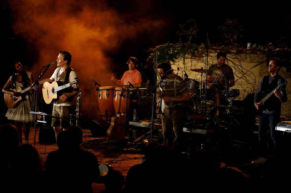 Salzachfestspiele 2018 Leo Meixner | CUBAVARIA