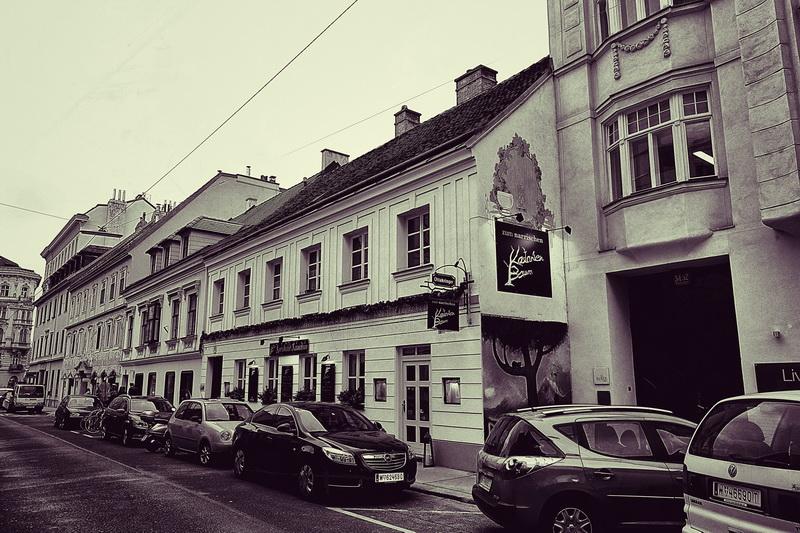 Ein Tag in Wien