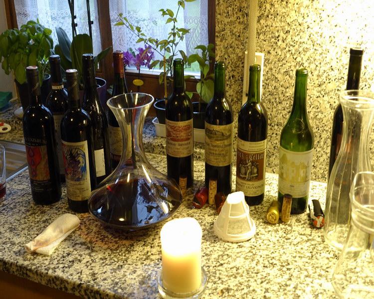 Weinfest DAHEIM