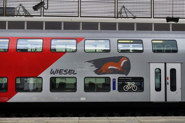 Wien, U-Bahn