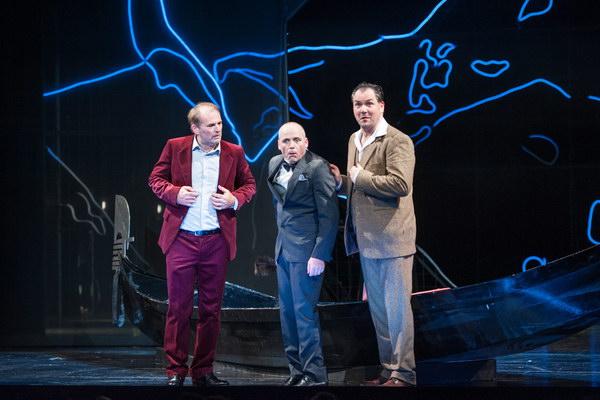 16_Marcus Bluhm, Georg Clementi und Christoph Wieschke