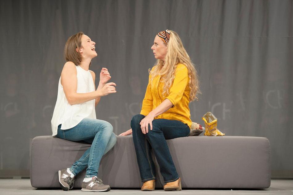 11_Hanna Kastner und Britta Bayer