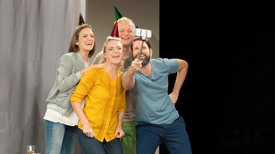 3_Hanna Kastner, Britta Bayer, Axel Meinhardt und Gregor Weisgerber
