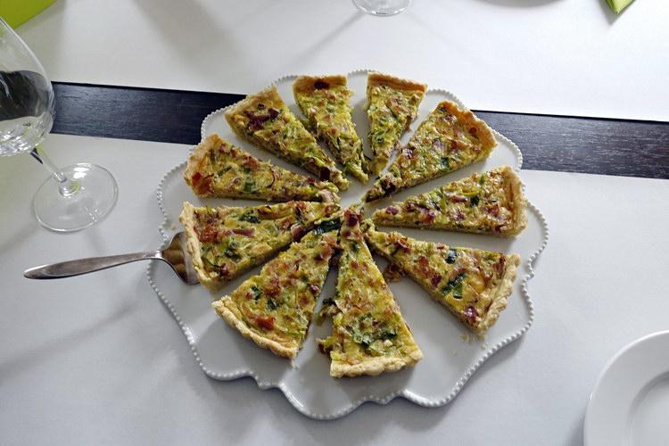 Kulinarisches Frühstück - Wieder Kochen - Josef Schöchl