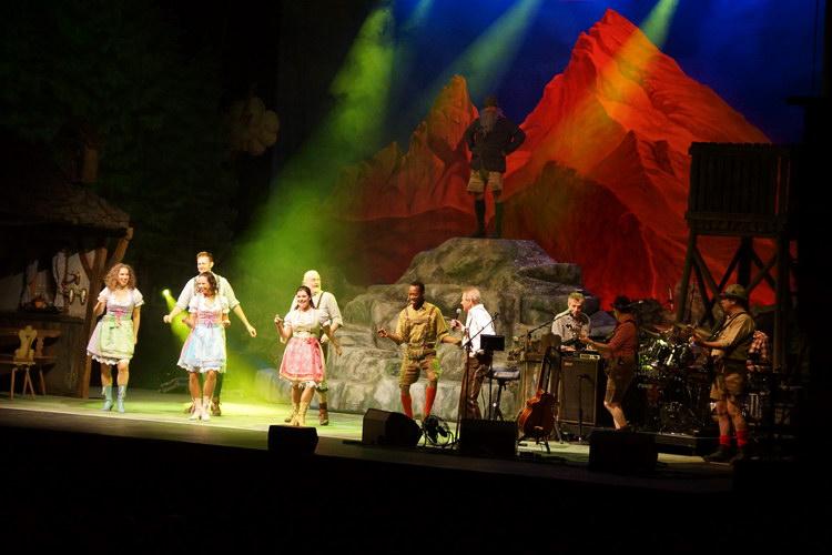 Watzmann Abschiedstour 2016