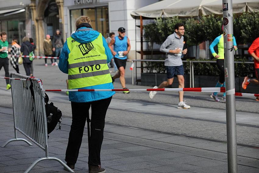 Graz Marathon 2016