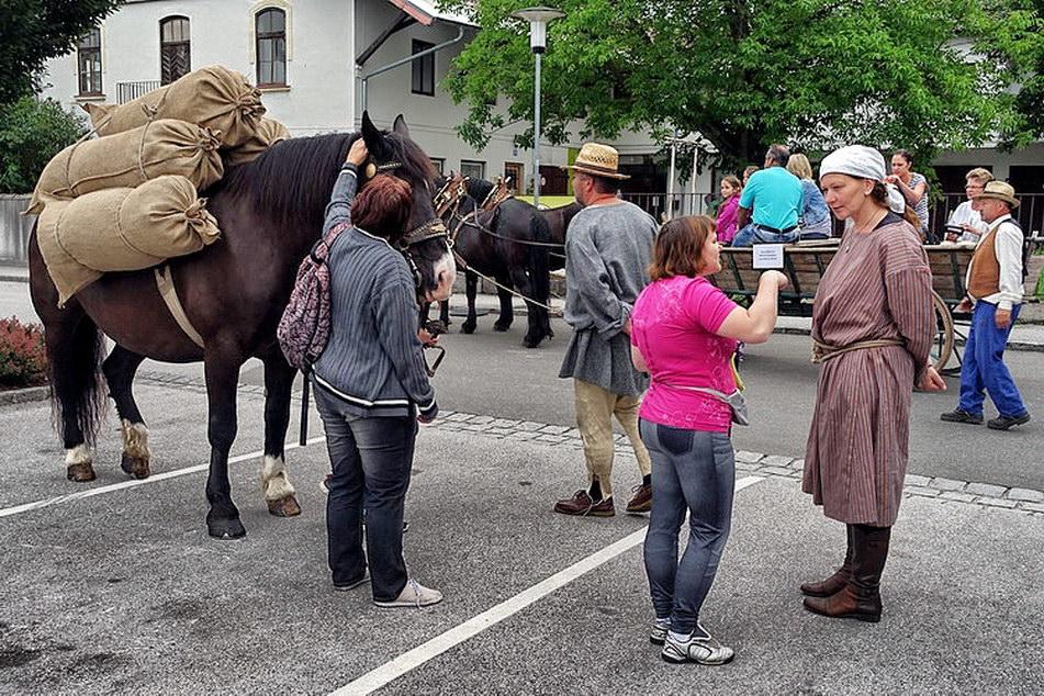 Marktfest Laufen