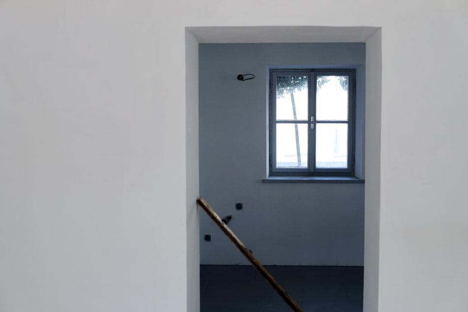 Mesnerhaus im Oberndorf