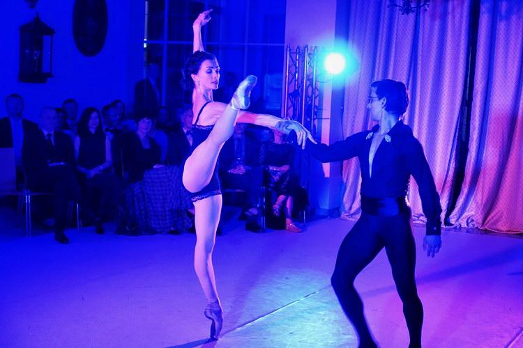 Tanz in den Mai. SLT