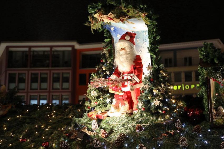 Weihnachtsmarkt Stuttgart