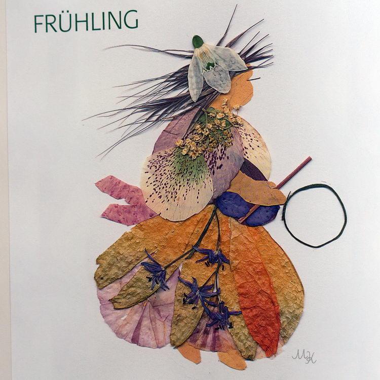 Buch, Geschichten aus dem Antheringer Kräutergarten