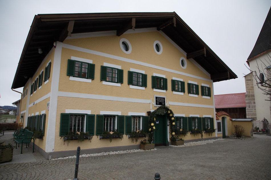 Stille Nacht Museum Arnsdorf