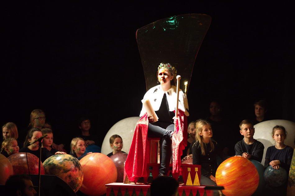 Der kleine Prinz - Kinderoper - Salzachhalle