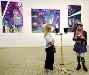 Öffnung Kulturseptember 2018 Obertrum