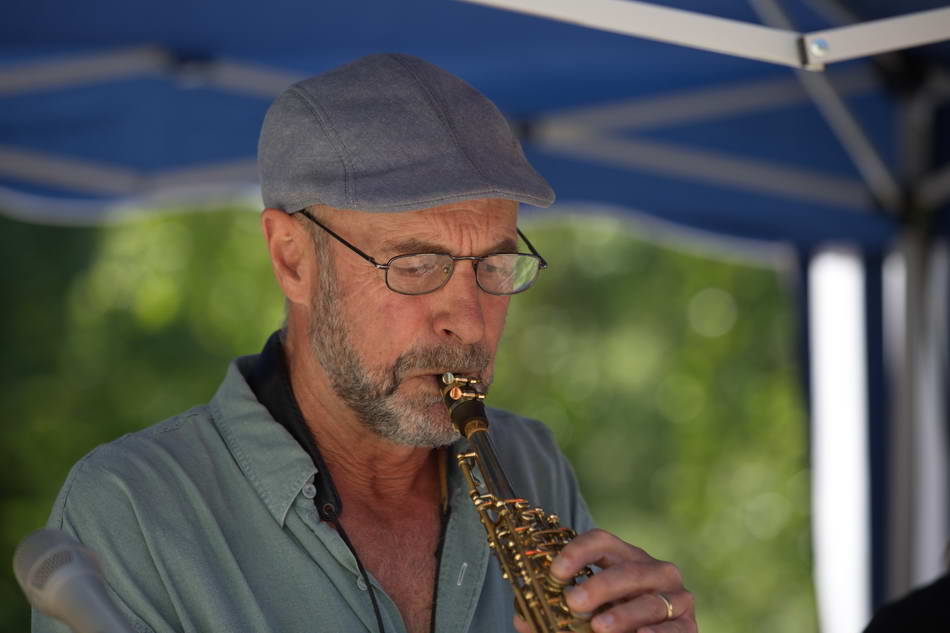Jazzbrunch in der Capio Schlossklinik am Abtsee mit der Cappuccino Jazzband