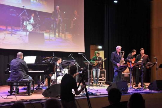 Jazz-meets-Klassik-Night-Cassandra-McConnell-Chanda-Rule-and-Culturessence-2-Foto-Robert-Raschhofer