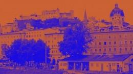 Salzburg Anti WEF