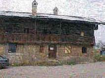 Riefellnerhaus in Hausmoning