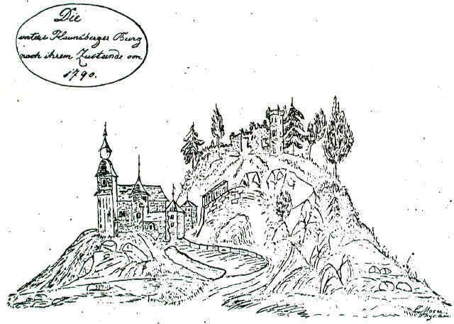 St. Pankraz