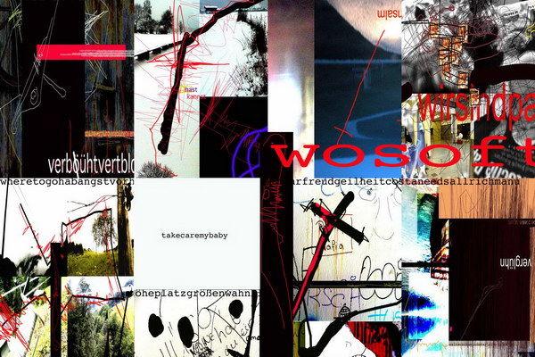 Collage: Walter Schweinöster