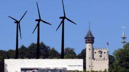 Salzburg Wind Foundation