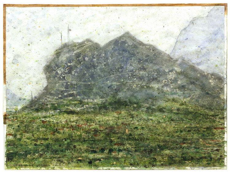 Monte Brione. Bernhard Steiner