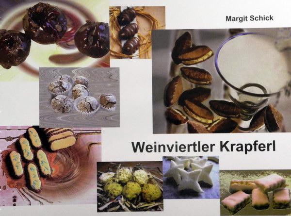 Weinviertler Krapferl