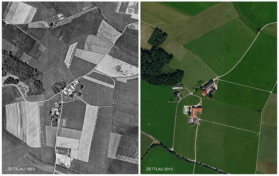 Lamprechtshausen_Zettlau_1953_2013_600