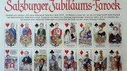 Salzburger Jubiläums Tarock