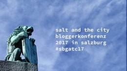 Salt and the City