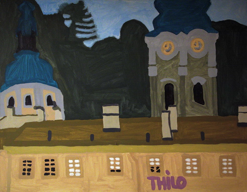 Thilo Braun im Wieder-Kochen in Oberndorf