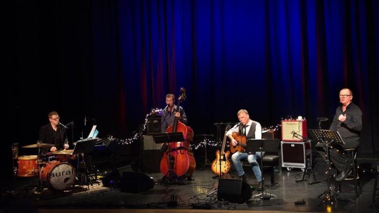 Edi Jäger + Godfathers of Advent