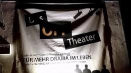 OFF Theaterball In Salzburg