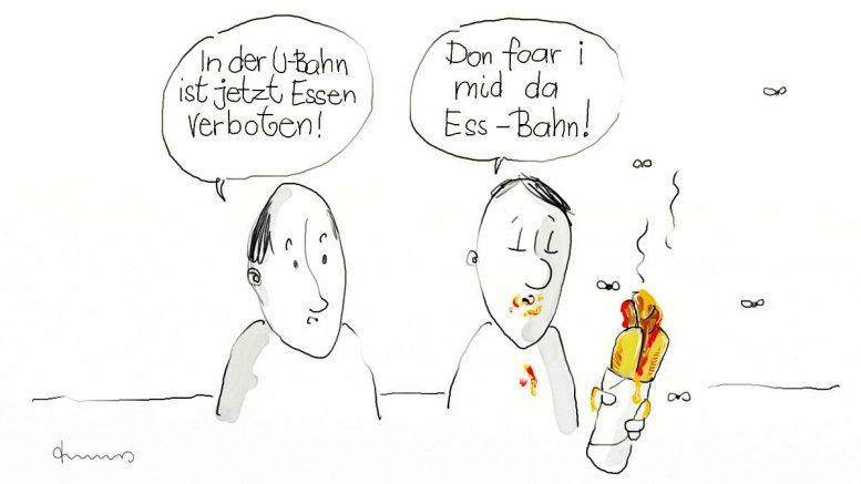 Wien isst anders