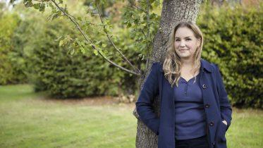 Emmy Abrahamson | Foto: dtv/ Jenny Backlin