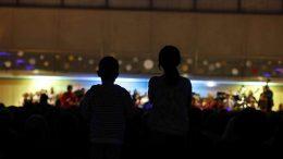 Zeit für Stille Nacht Konzert