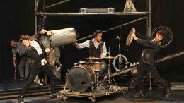 Machine-de-cirque