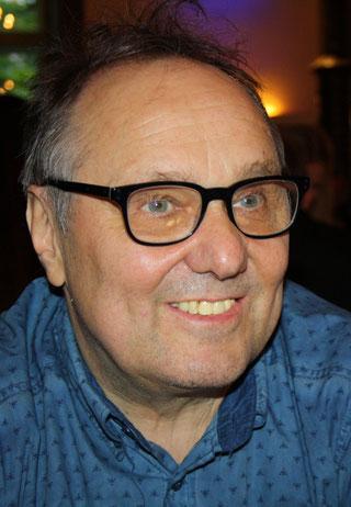 Dietmar Füsseö