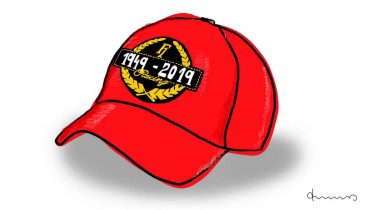 Niki Lauda ist tot