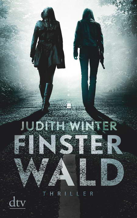 Judith Winter: Finsterwald