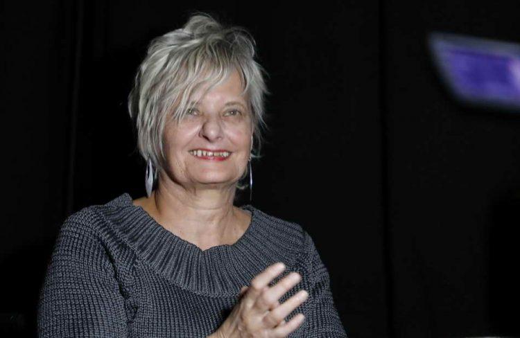 Kaktusblüten im OFF Theater | Der Großteil der Texte stammt von der Salzburgerin Claudia Karner